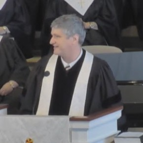 The Power of Your Story – 4/24/16 Sermon – ChrisGeorge