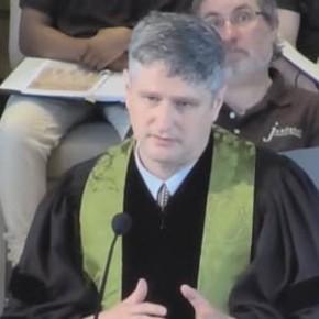 I Didn't Even Ask – 6/05/2016 Sermon – ChrisGeorge