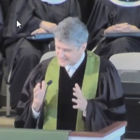 Of Greed and Gardening – 6/12/2016 Sermon – ChrisGeorge