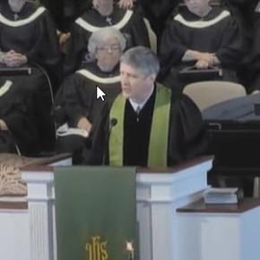 The First Evangelist – 6/19/2016 Sermon – ChrisGeorge