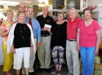 Lilburn Co-op Benefits from Run theReagan