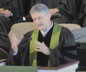 Love Lost in Legalities – 8/21/2016 Sermon – ChrisGeorge