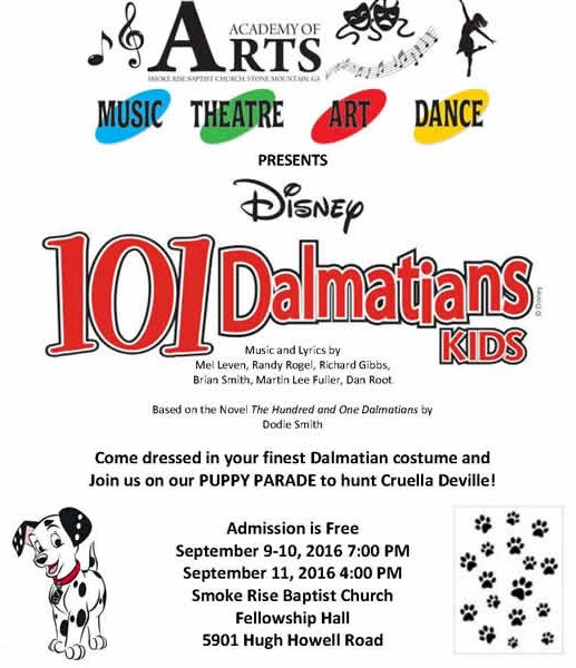 academy-of-arts-101-dalmatians