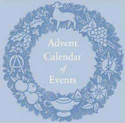 2016 Advent Calendar