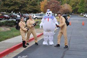 Octoberfest was aHOOT!