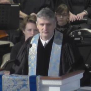 """Josiah: Resting in Peace"" – Smoke Rise Baptist Church Sermons – 11/20/2016 Sermon – ChrisGeorge"