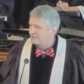 """God's Best"" – Smoke Rise Baptist Church Sermons – 12/25/2016 Sermon – ChrisGeorge"