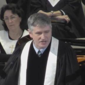 """The Beginning is Near"" – Smoke Rise Baptist Church Sermons – 01/01/2017 Sermon – ChrisGeorge"