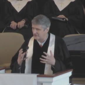 """God's Manifest Destiny"" – Smoke Rise Baptist Church Sermons – 01/08/2017 Sermon – ChrisGeorge"