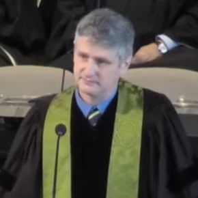 """Learning to Pray"" – 2/19/2017 Sermon – Chris George"