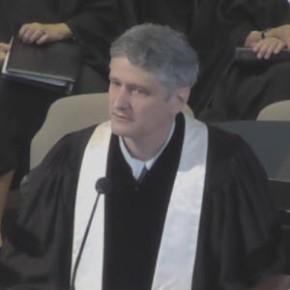 """More than a Name"" – 4/23/2017 Sermon – ChrisGeorge"