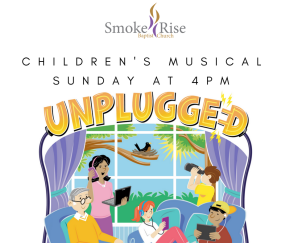 Unplugged Musical by the Children's Choristers
