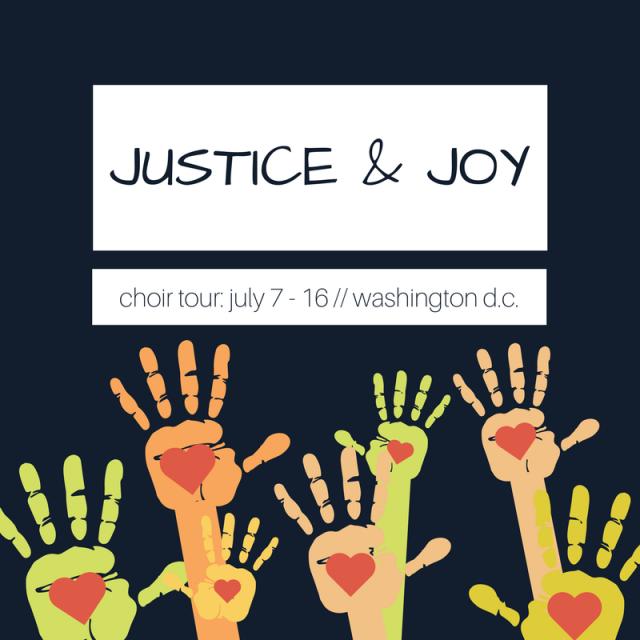 Justice &JOY final