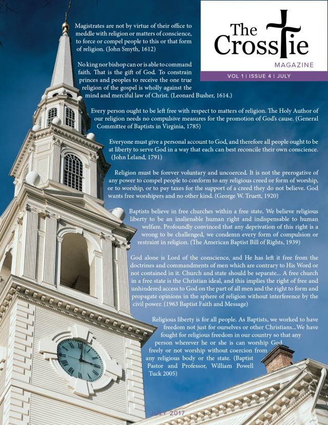 SBC_CrossTie_07012017_cover