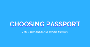 Choosing Passport