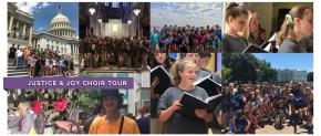Justice & Joy ChoirTour