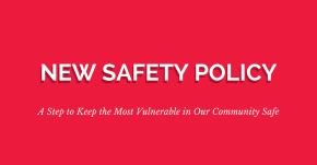 New Safety Policy