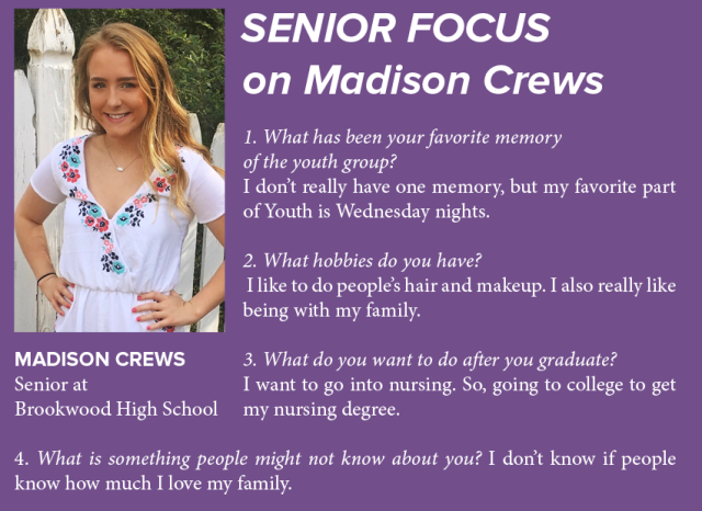 SeniorFocus