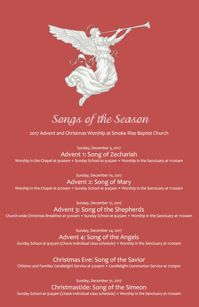 SRBC_SongsoftheSeason