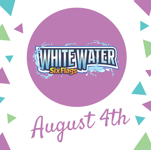 White Water Six Flags